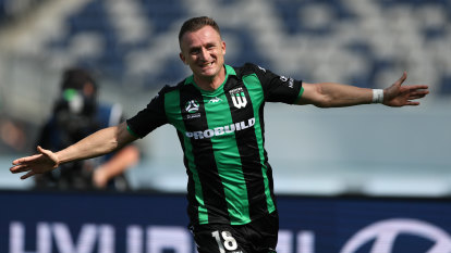 Berisha can equal record and break former fans' hearts