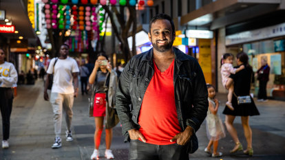 $50 night out: How Sydney's new nightlife tsar plans to change the city