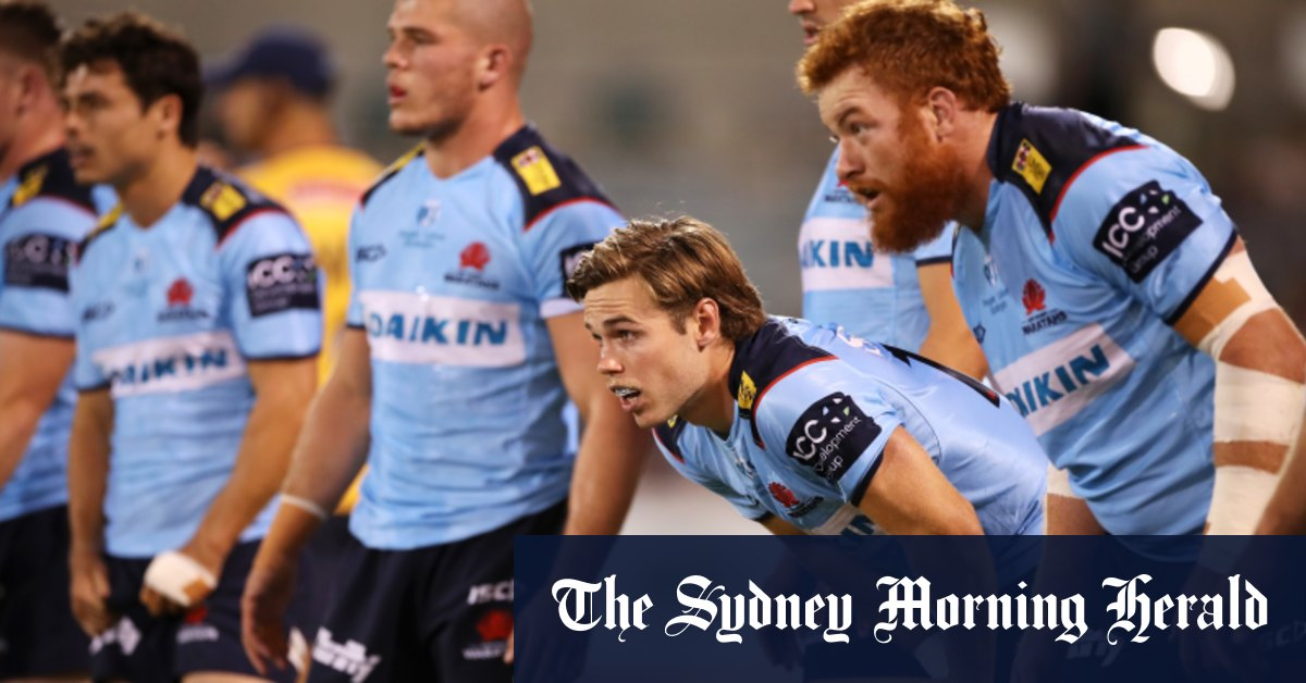 Egos tactics player drain: How the Waratahs plunged into crisis – Sydney Morning Herald