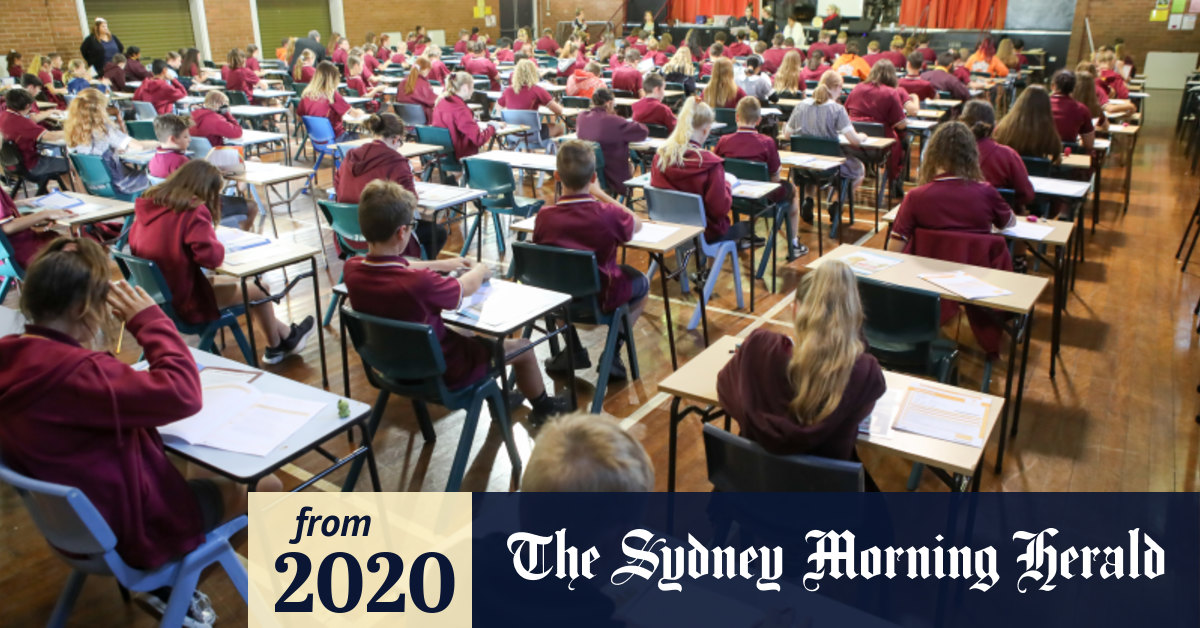 More Queensland students pulled from NAPLAN than other states
