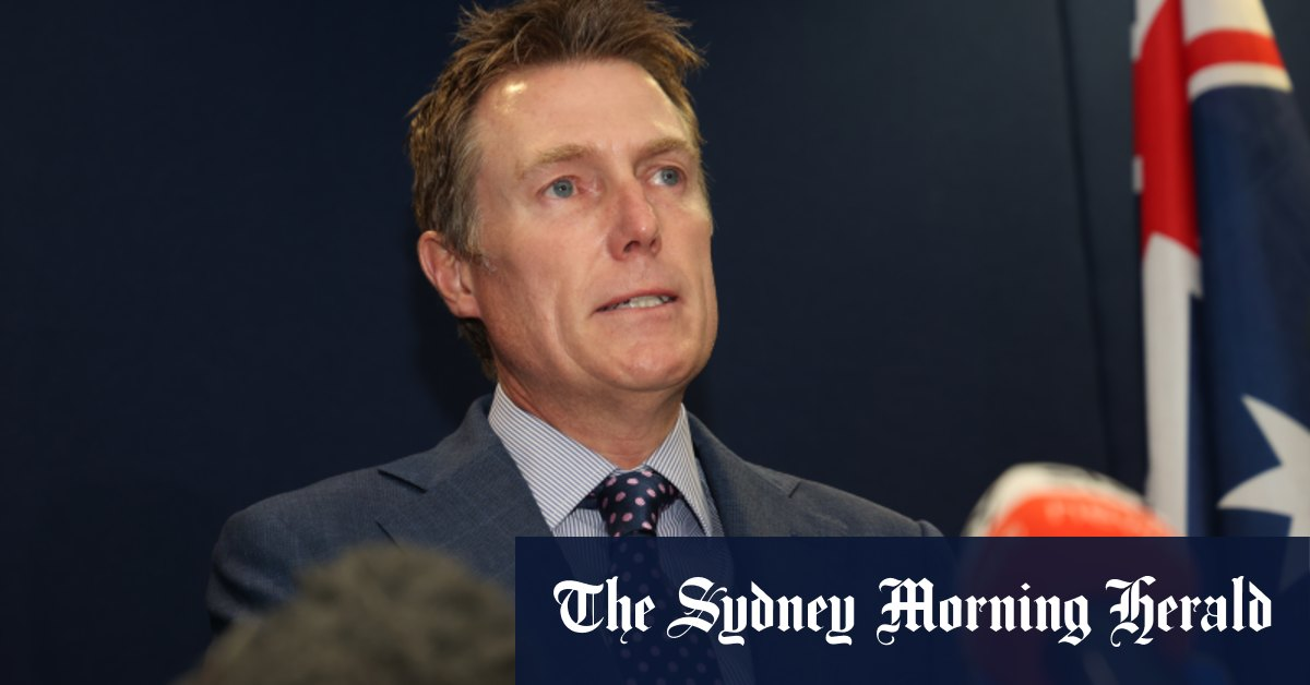 Christian Porter launches defamation action against the ABC – Sydney Morning Herald