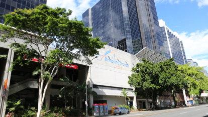 Brisbane Transit Centre businesses seek compo ahead of eviction