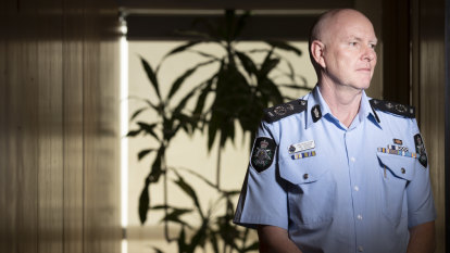 ACT bid to legalise cannabis could lead to jail time for users: police