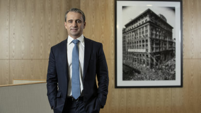 CBA's Comyn tips bigger role for loan scheme