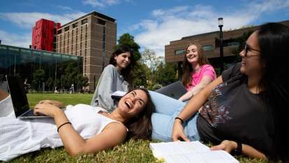 'A redo of first year': Second-year uni students finally get a taste of campus life