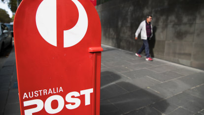 Australia Post urges consumers to start Christmas shopping early