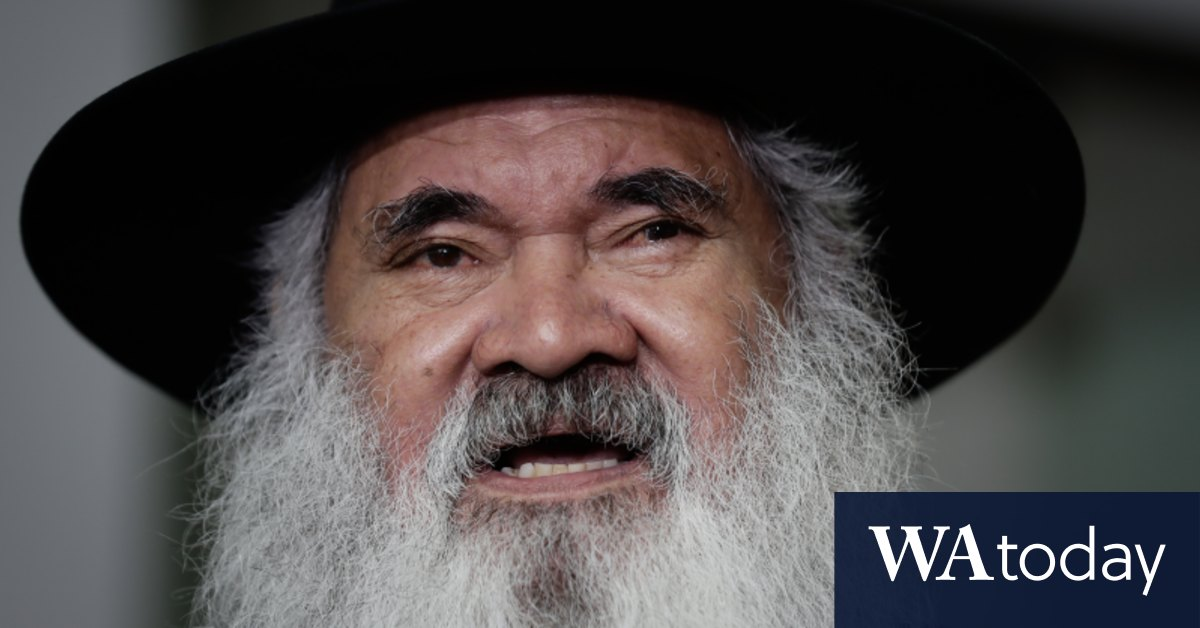 WA can't go back to 'business as usual' on Aboriginal heritage: Dodson