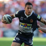 Broncos say they're not keen on signing Folau despite reports