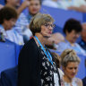 Australian Open not a platform for Court's views, says Woodbridge