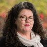 Professor Catherine Bennett is the chair of epidemiology at Deakin University,.