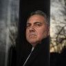 'This is the modern Rome': Joe Hockey reveals plans for a future in the US