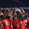 Boyhood PSG fan gives Bayern Champions League glory over former idols