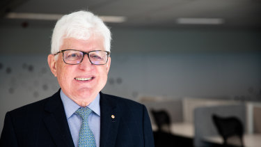 Link managing director John McMurtrie, is also the seventh biggest shareholder. The company has received a generous takeover offer from a private equity consortium.