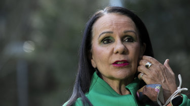 Labor's spokeswoman for Indigenous Australians, Linda Burney, said vaccination rates in Aboriginal and Torres Strait Islander communities were dire and must be addressed by the federal government.