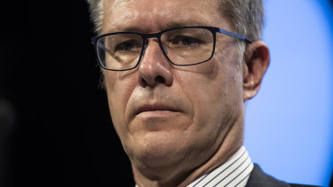 Deputy governor of the Reserve Bank of Australia Guy Debelle expects it will take three years to get inflation back on track but a panel of economists suspect it will take even longer.