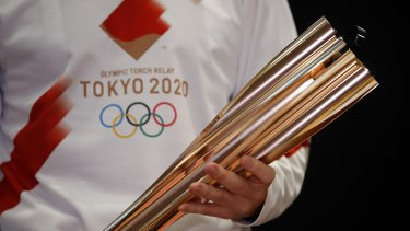 Coronavirus has raised concerns for this year's Olympic Games in Tokyo.