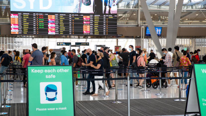 Sydney Airport aims to squeeze higher price from super giants