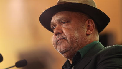 Australia doesn't make sense without Indigenous recognition: Noel Pearson