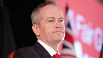 Labor review finds 'unpopular' Shorten hurt party's election bid, tax policies didn't