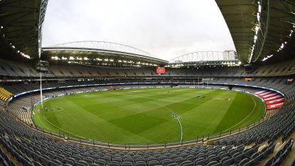 AFL to seek $500m plus loan during unprecedented crisis