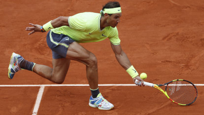 French Open draw: Nadal faces Gerasimov, Williams plays Ahn
