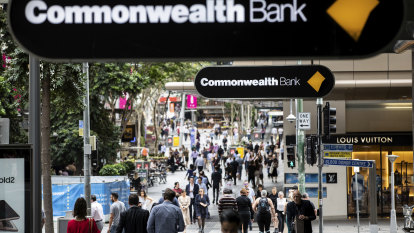 'Shortage of people': CBA defends labour hire to fight financial crime
