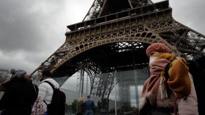 Global tourism crash may cause $5.3 trillion loss to world economy