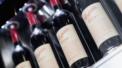 Treasury Wines warns key COVID-hit markets recovering slower than expected
