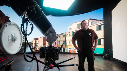 Mandalorian-style tech comes to town: $1.5m screen will change filmmaking forever