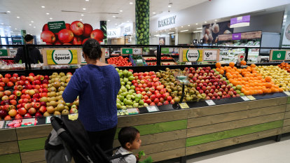 Drought and bushfires, not coronavirus, blamed for rising food prices
