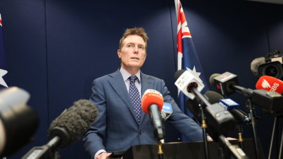 As a witness in the Heydon inquiry I'm speaking out on why Porter should face investigation