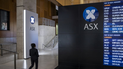 As it happened: ASX ends week at a new high, despite COVID gloom