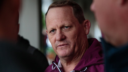 Kevin Walters offers his services to help reverse Broncos' slide