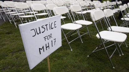 Australia to extend its role in MH17 investigation as long-awaited trial begins