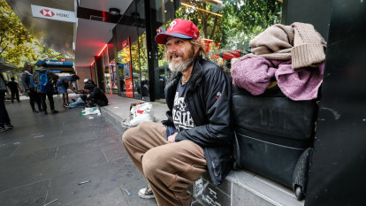 Rough sleepers moved off street as homelessness tipped to spike