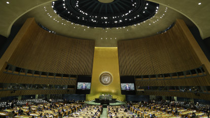UN calls for truce around next year's Tokyo summer Olympics