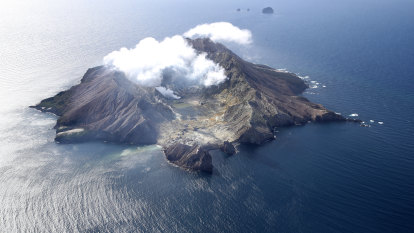 'Uneven playing field': Defendants in White Island volcano tragedy want more time