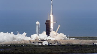 EU ramps up space efforts with €1bn deal