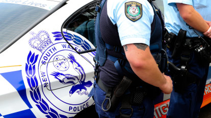 Watsons Bay man charged with possessing child abuse material