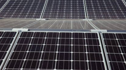 Sun Cable scales up plans for world's biggest solar farm with Indonesian help
