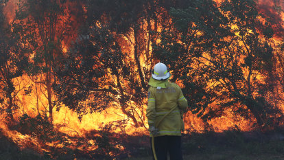 Under-insurance leaves householders exposed this bushfire season