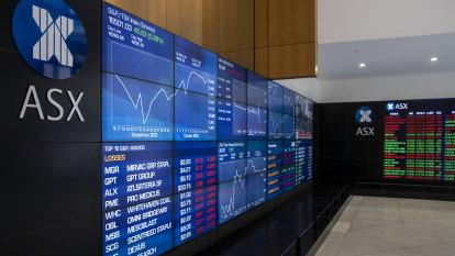 As it happened: ASX drops 0.2 per cent, Melbourne re-opens
