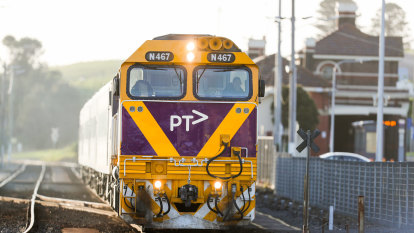 Careful planning needed to avoid derailing Victoria's future