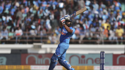 Sharma fitness key for India in decider
