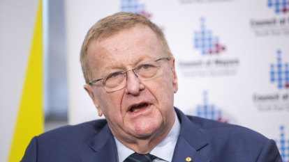 Australian Olympic boss rules out NZ element to Queensland's 2032 bid