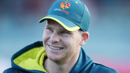 Langer helped me become the batsman I am today: Smith