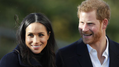 Buckingham Palace launches investigation into Meghan bullying complaint