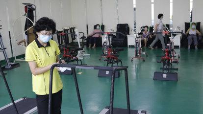 Thousands of volunteers to help North Korea cope with virus, floods