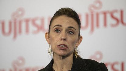 'Seasonal sniffle': New Zealand PM Jacinda Ardern tests negative for COVID-19