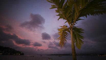 'Nightmare scenario': Pacific islands risk being ravaged by COVID-19